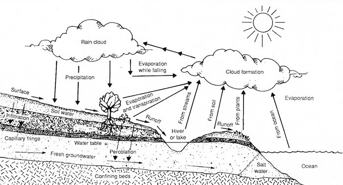 I. WATER RESOURCE ISSUES AND AGRICULTURE