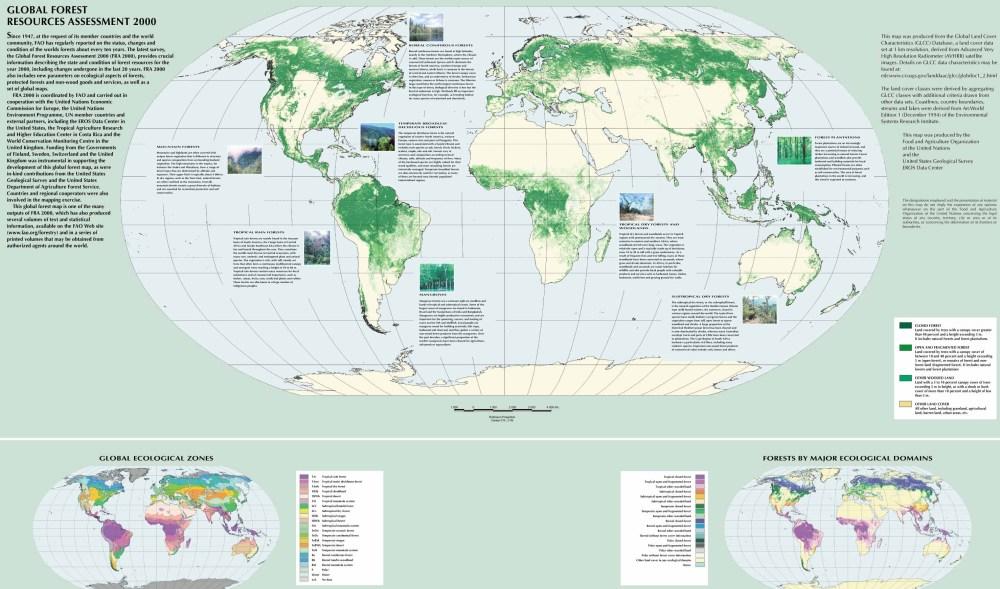 medium resolution of global forest resources assessment 2000 460 kb