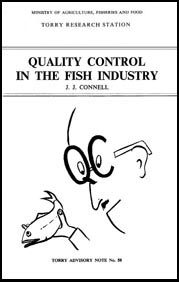 TORRY ADVISORY NOTE No. 58 Quality control in the fish