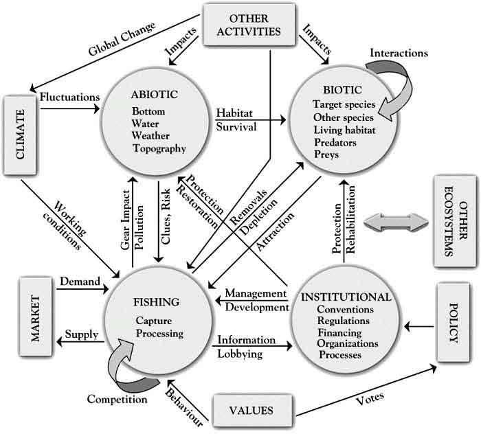 2. ECOSYSTEM CHARACTERISTICS