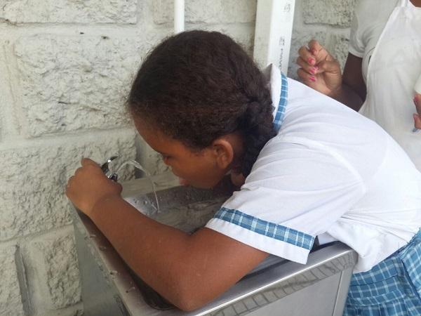 Putting rainwater to good use 2