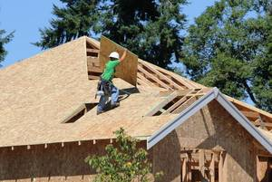 Photo: ©APA – The Engineered Wood Association