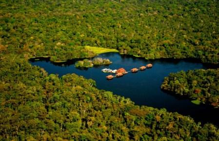 Tecnologia aliada à conservação: rede de parceiros busca soluções para pesquisas na Amazônia