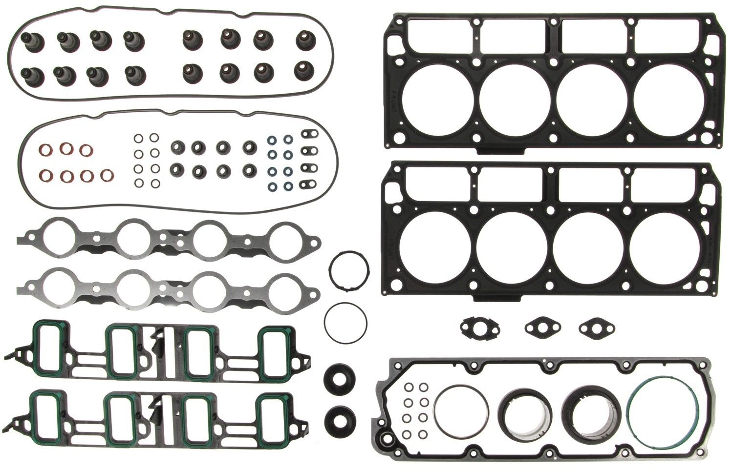 Chevy Gmc 6 0l Ls V8 Engine Cylinder Head Gasket