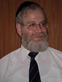 Rabbi Yeshaiyahu Rotter