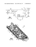 Lifter oil manifold assembly for variable activation and