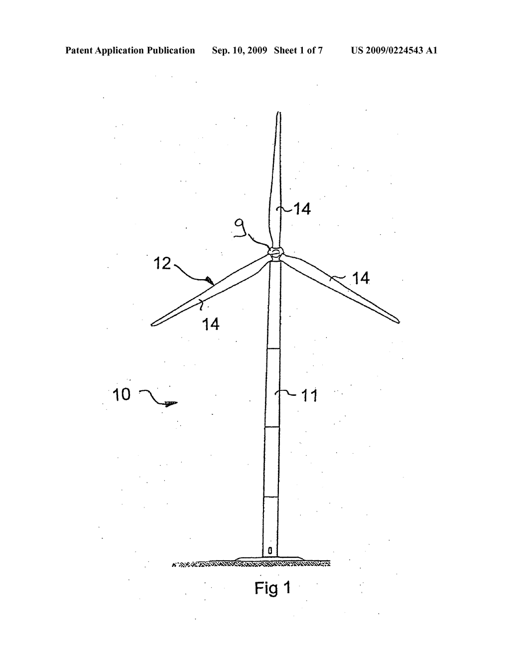 Wind Power: Wind Power Diagram