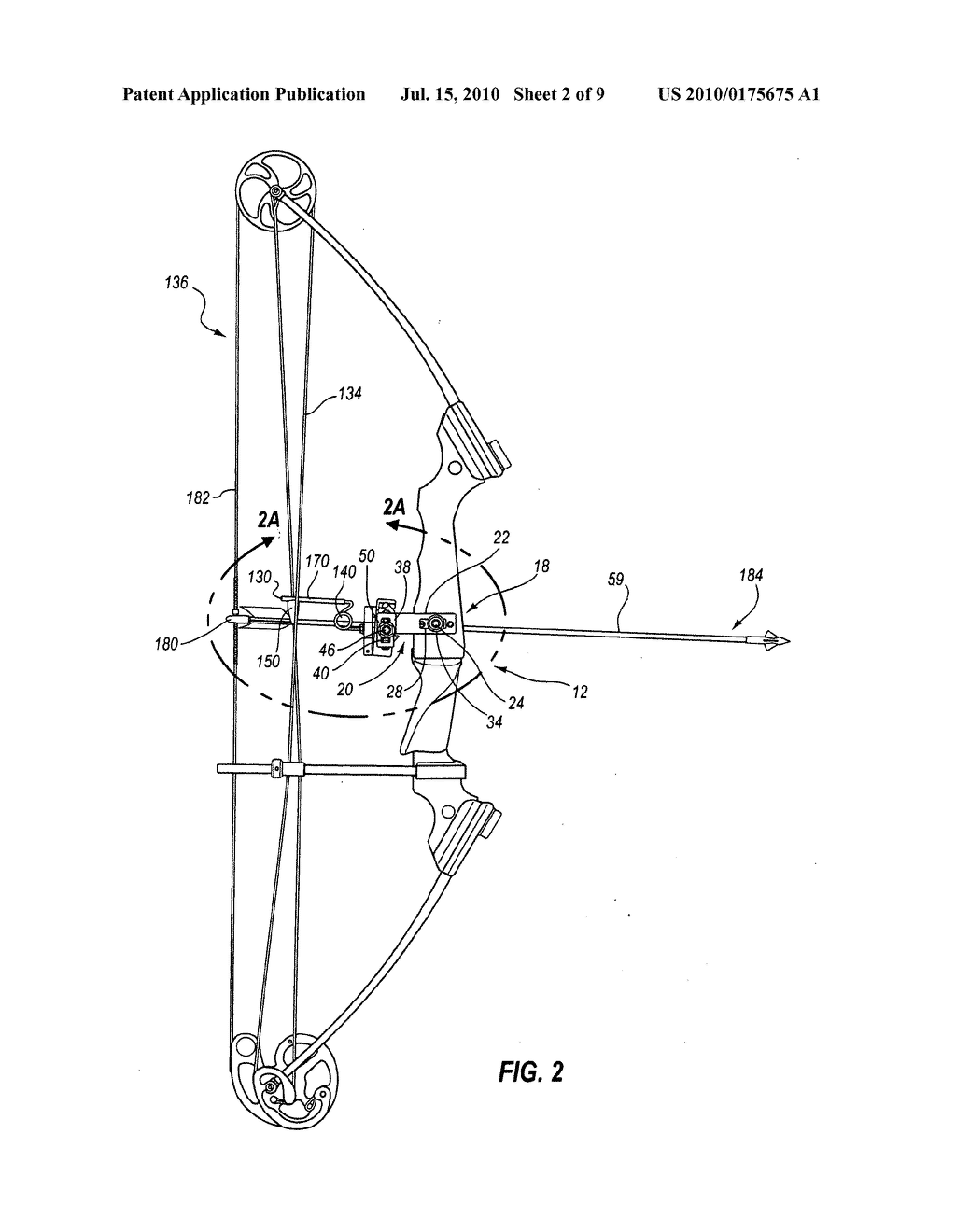 How To String A Compound Bow Zugavu78