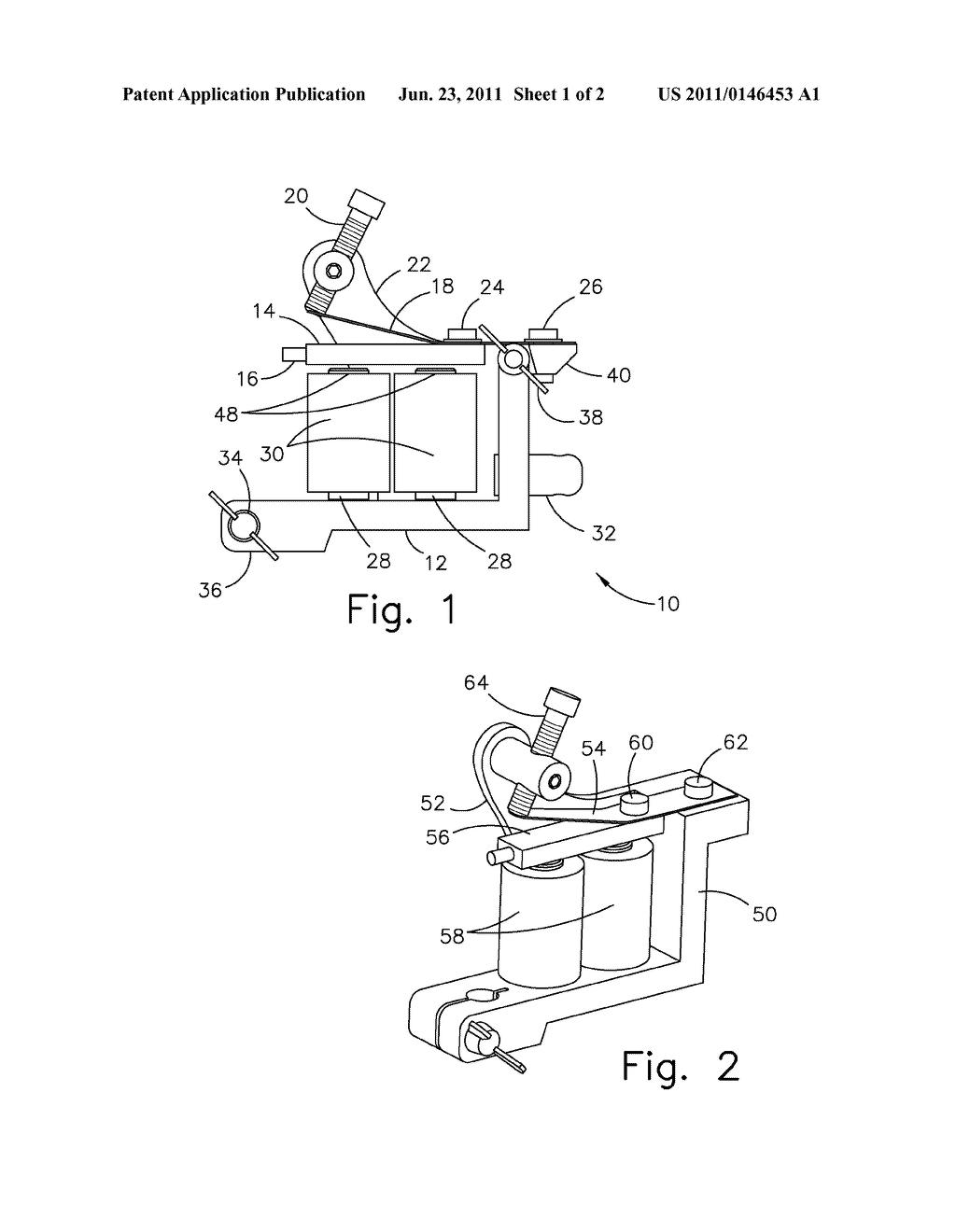 tattoo machine wiring diagram 1986 ezgo golf cart gun schematics get free image about