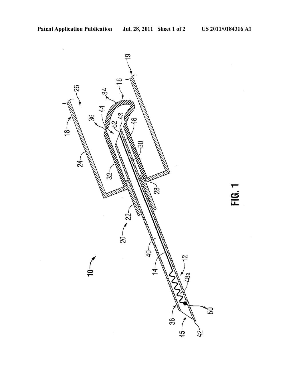 Phlebotomy Diagram