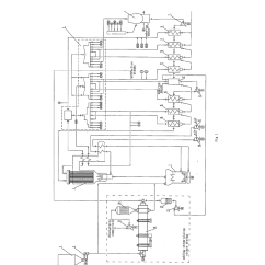 Simple Cycle Power Plant Diagram Single Phase Capacitor Start Wiring Of A Coal Fired Station