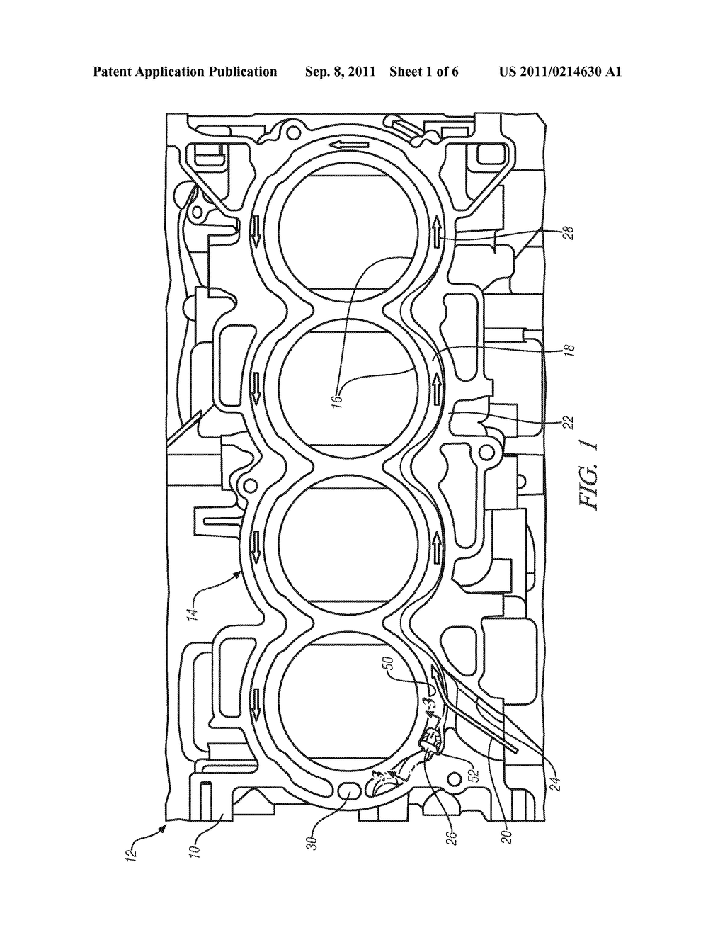 Internal Bustion Engine Diagram Ford 289 1966 Mustang Fuse