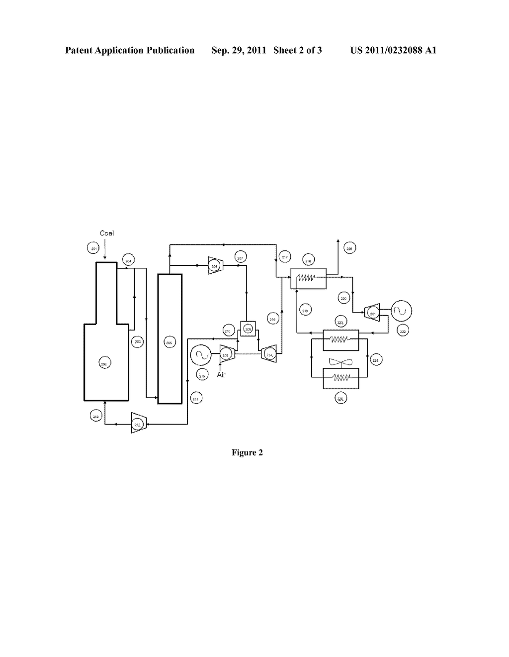 fossil fuel power station diagram 12v switch panel wiring coal fired stations