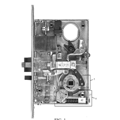 Mortise Lock Parts Diagram Wiring For 3 Phase Motor Starter Driverlayer Search Engine