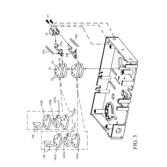 Mortise Lock Parts Diagram Delco Remy Alternator Wiring Pictures To Pin On Pinterest