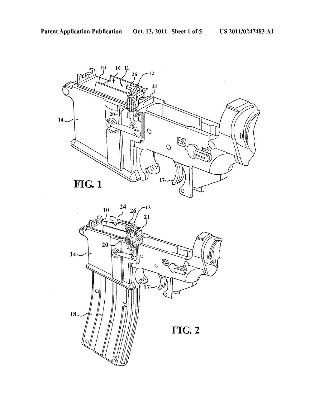 M16 Schematic Diagram Pistol Schematic Diagram ~ Elsavadorla