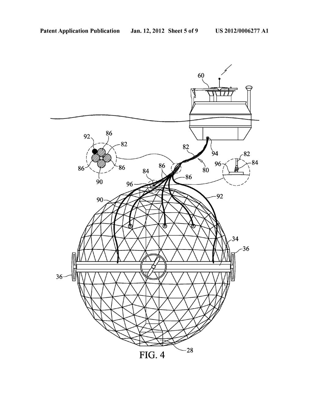 Fish Farming Diagram