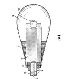 led bulb diagram images [ 1024 x 1320 Pixel ]