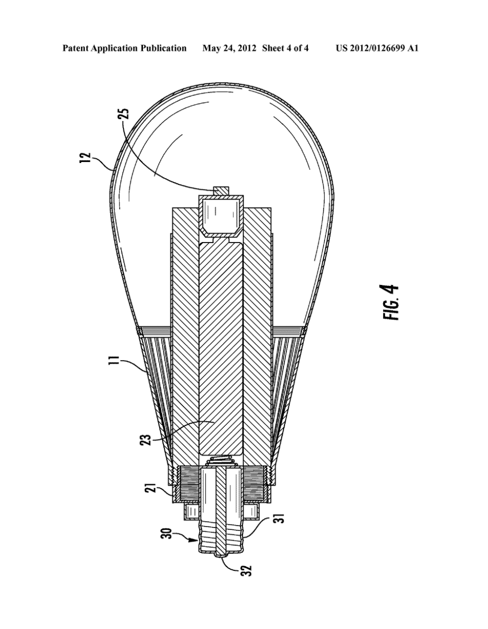 medium resolution of led bulb diagram images