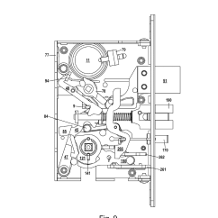 Mortise Lock Parts Diagram Wiring For 3 Speed Fan Switch Driverlayer Search Engine