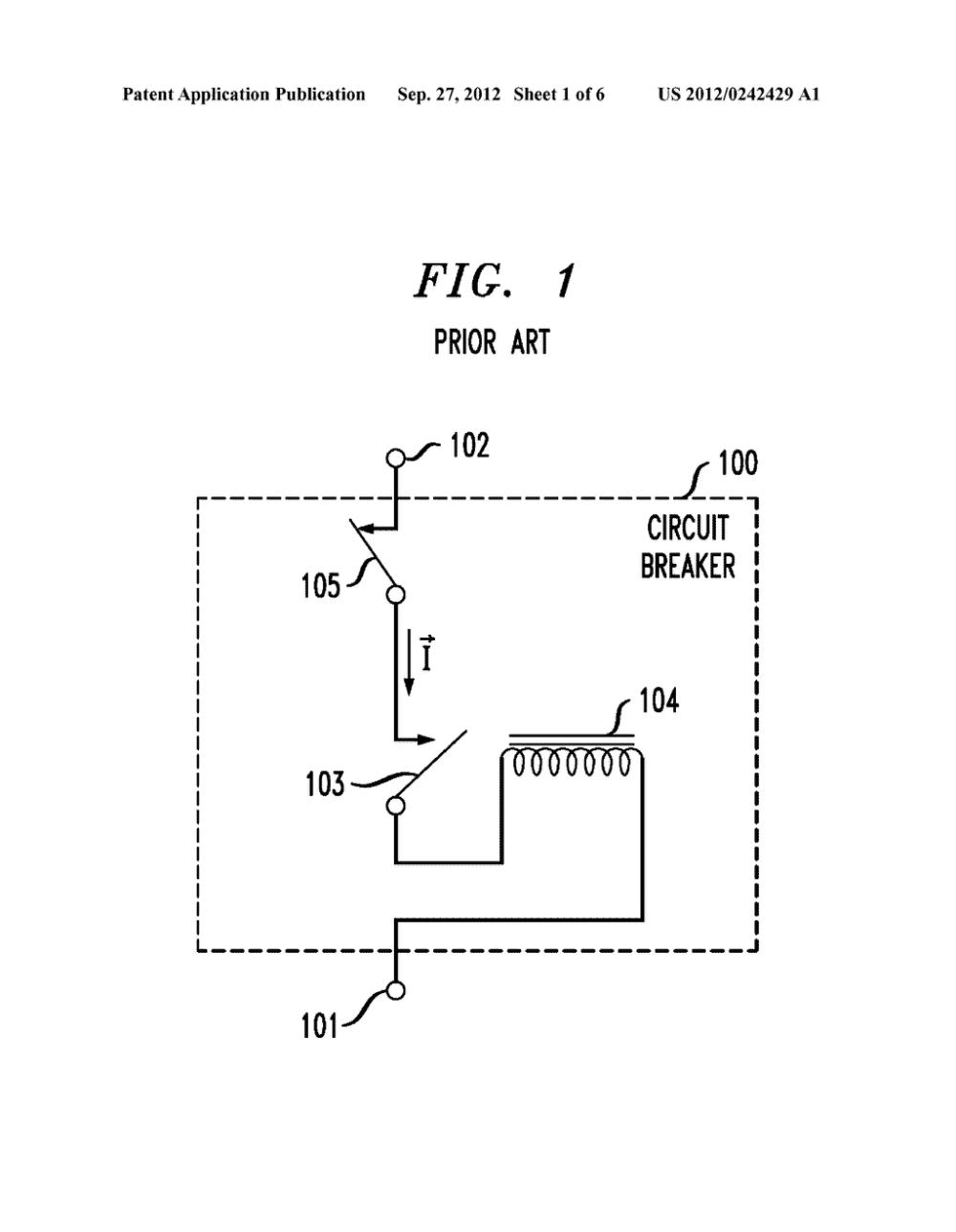 medium resolution of  circuit breaker diagram schematic and image 02 breaker circuit diagram