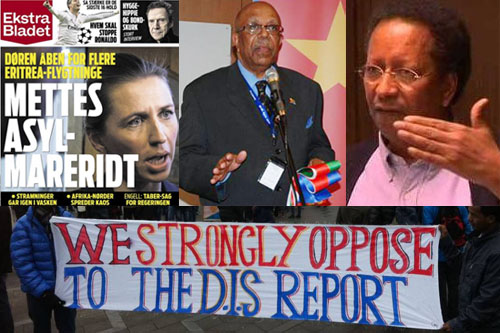 eritrea denemark