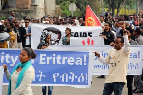 eritrean demo addis 26 june 2015-(1)