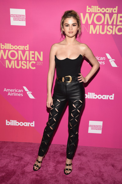 Selena Gomez fue a rehab otra vez!!