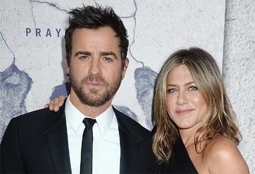 Jennifer Aniston y Justin Theroux tenían problemas desde antes de casarse