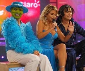 Gisela, Roberto, Fernando