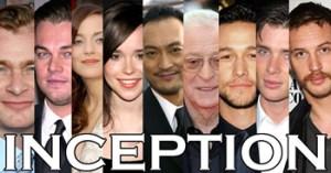 Leonardo DiCaprio, Christopher Nolan