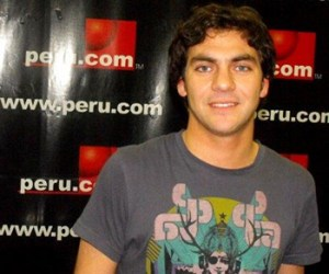 Joaquín de Orbegoso,  Iker Casillas
