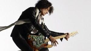 Aerosmith , Joe Perry