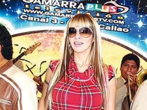 Dorita Orbegoso, Maribel Velarde