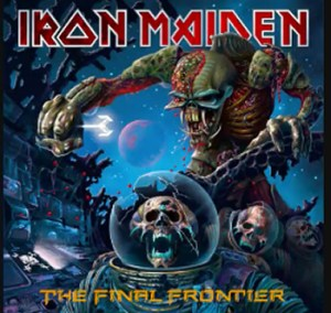 Iron Maiden, El dorado, The final frontier 'Mission II: Rescue & revenge',