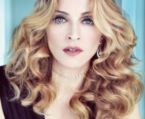 W.E., Madonna