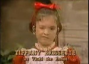 La pequeña maravilla, Punky Brewster