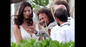 Pearl Jam, Eddie Vedder, Jill McCormick