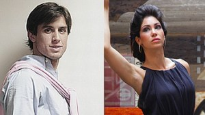 Melissa Loza, Fernando Roca Rey