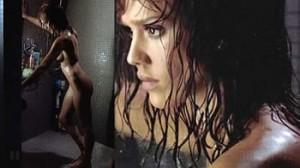 Machete, Jessica Alba