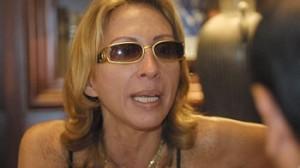 Laura Bozzo, Alicia Machado