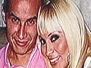Maribel Velarde, Gino Tello, Cecilia Otiniano