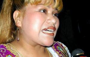 Patty Wong , Sonia Morales