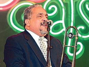 Willie Colón, Walter Fuentes Barriga