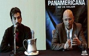 César Pereira , Alan García