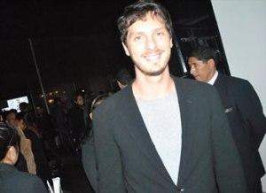 Christian Rivero  ,  Magaly Medina