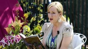 Harry Potter, Best sellers, JK Rowling
