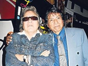 Iván Cruz, José Feliciano