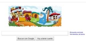 Los Picapiedra , Google