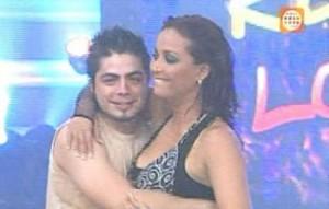 Mariella Zanetti , Moises Vega